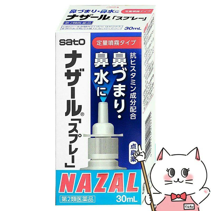 鼻炎、アレルギー